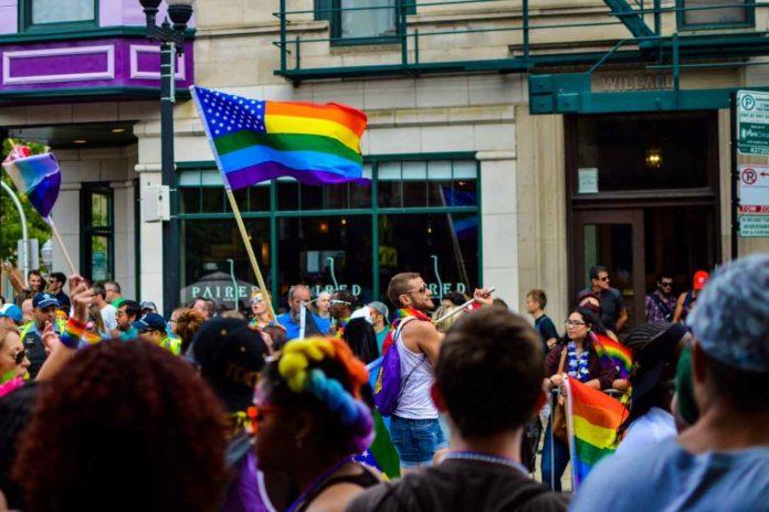 LGBTQ+ community - Point2Note