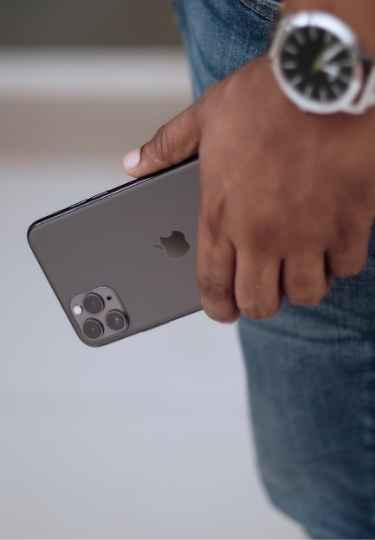 Iphone production boosts Make in India initiative