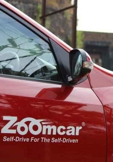 MG Motor India and Zoomcar