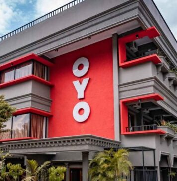OYO Rooms - Point2Note