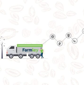Agritech startup Farmley - Point2Note