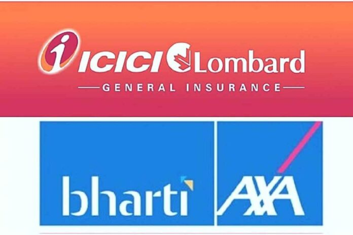 ICICI Lombard Bharti AXA deal - Point2Note