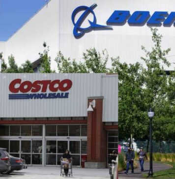 Costco and Boeing - Point2Note
