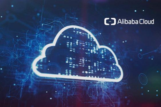Alibaba cloud business