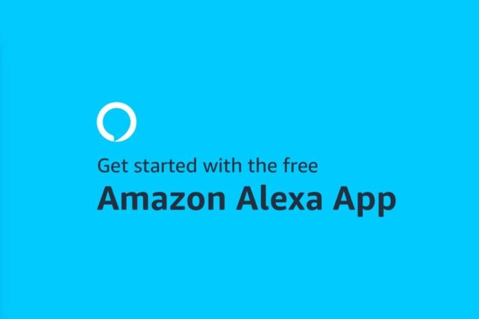 Amazon alexa - point2note