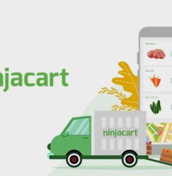 Ninjacart Walmart and Flipkart - point2note