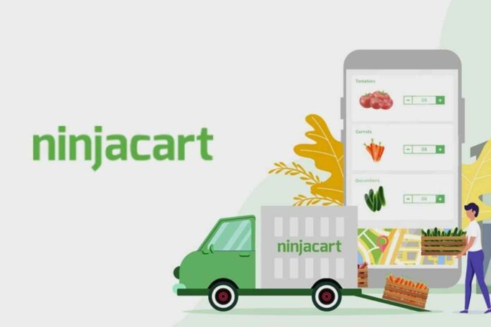 Ninjacart Walmart and Flipkart - point2note