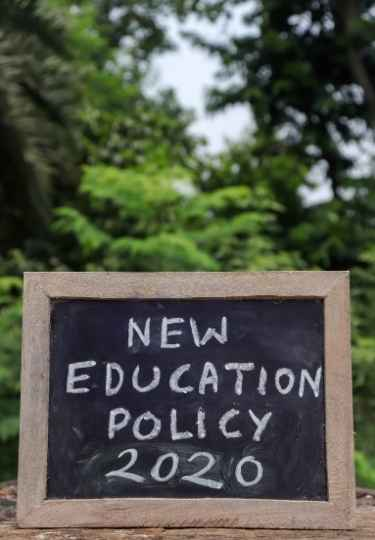 New Education Policy - point2note