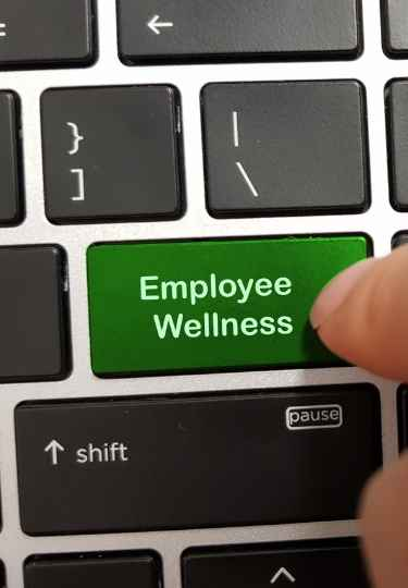 Employee well-being
